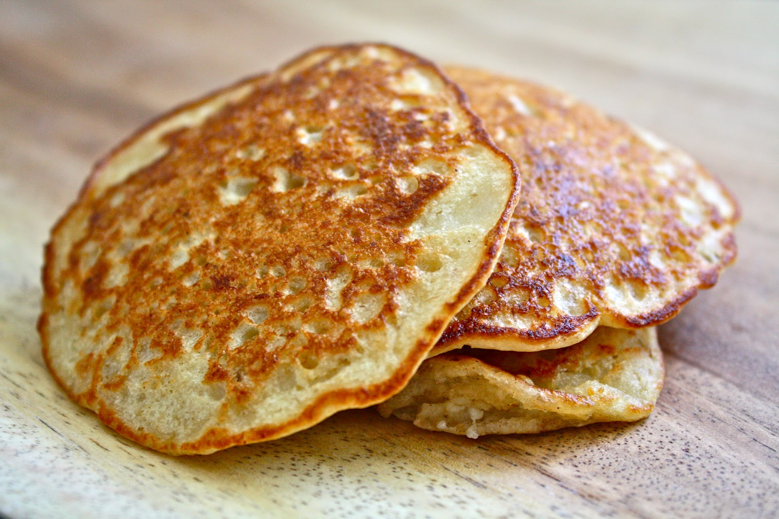 Factor4 Oatmeal Pancakes - Factor4 Weight Control® Blog